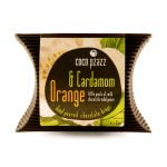 image of orange & Cardamom Coco Pzazz chocolates