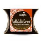 Image of Coco Pzazz 25g Vanilla Salted Caramel
