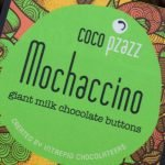 Coco Pzass Mochaccino Giant Milk Buttons