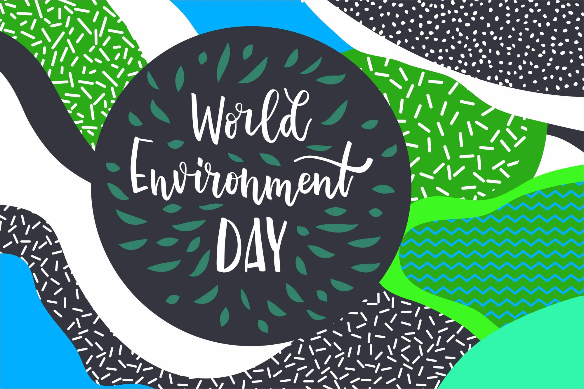 World Environment Day Artwork